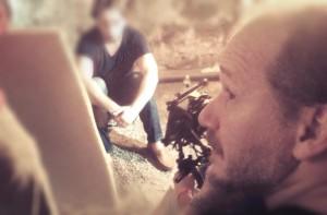 Paftuar_ne nxhirrimin me Luan Bexheti e Roland Uruci
